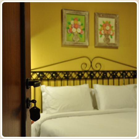 Romântica Pousada em Tiradentes - Luxo e Conforto